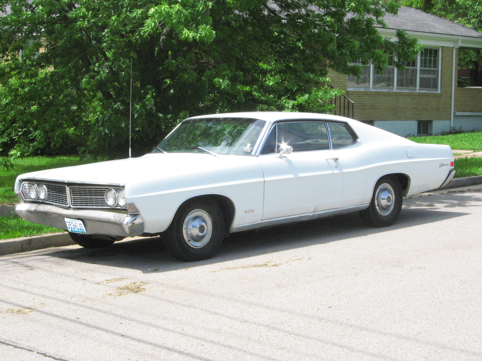 1968 ford galaxie pictures cargurus. Cars Review. Best American Auto & Cars Review