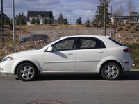 Picture of 2004 Chevrolet Optra, exterior, gallery_worthy