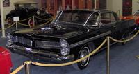 1963 Pontiac Bonneville Picture Gallery