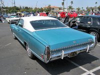 1968 Mercury Marquis Overview