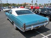 1968 Mercury Marquis Overview