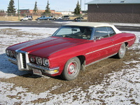 1970 Pontiac Parisienne Overview