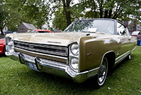 Picture of 1967 Plymouth Fury, exterior