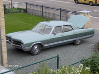 1965 Buick Electra Overview