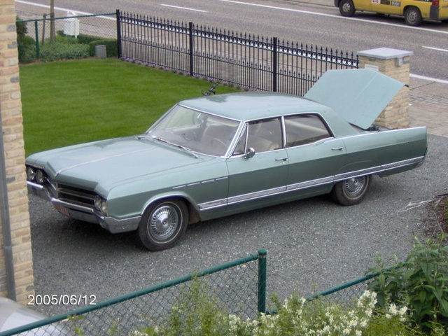Picture of 1965 Buick Electra