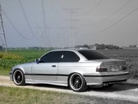 Picture of 1995 BMW M3 Coupe RWD, gallery_worthy