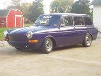 Picture of 1971 Volkswagen Variant, exterior, gallery_worthy