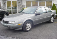 Picture of 1994 Chevrolet Beretta Coupe, exterior
