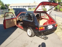 Picture of 1982 Toyota Starlet, exterior