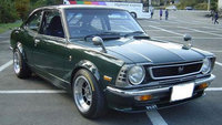 Picture of 1973 Toyota Corolla SR5 Coupe, exterior