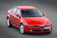 2005 Alfa Romeo 159 Overview