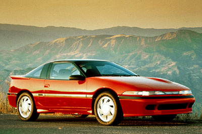 Picture of 1990 Mitsubishi Eclipse
