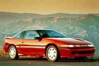 1990 Mitsubishi Eclipse Overview