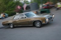 Picture of 1970 Buick LeSabre, exterior, gallery_worthy