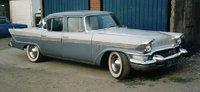 1957 Packard Clipper Overview