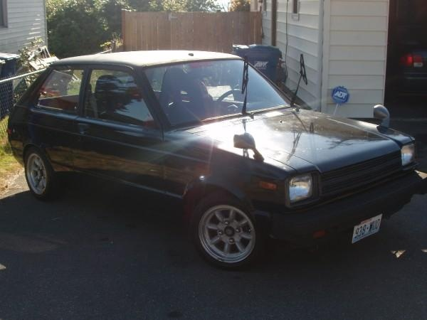 Toyota Starlet questions – Which Engine? - CarGurus