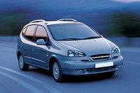 2008 Chevrolet Tacuma Overview