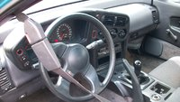 Picture of 1994 Mitsubishi Eclipse GS, interior, gallery_worthy