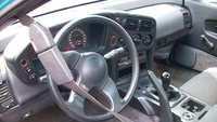 Picture of 1994 Mitsubishi Eclipse GS, interior