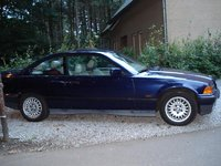 Picture of 1993 BMW 3 Series, exterior, gallery_worthy