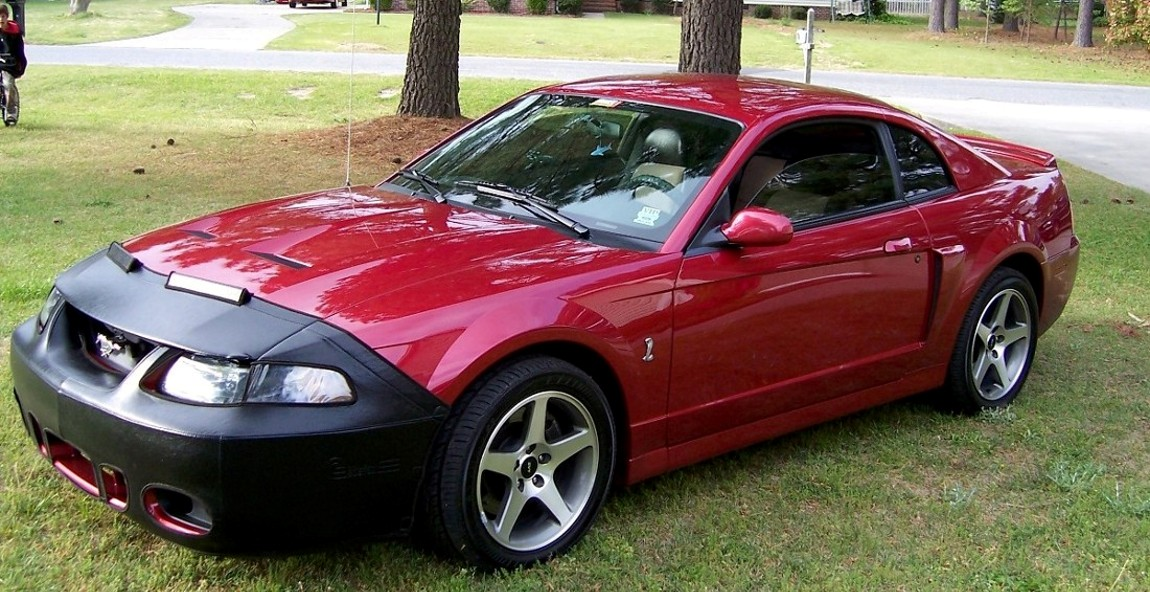 2003 Ford Mustang Pictures Cargurus