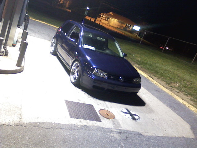 Picture of 2002 Volkswagen Golf, exterior, gallery_worthy