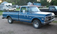 Picture of 1971 GMC Sierra, exterior, gallery_worthy