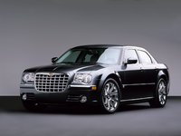 2007 Chrysler 300 Overview