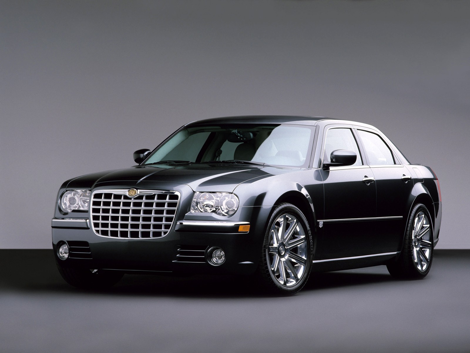 Picture of 2007 Chrysler 300C SRT-8, exterior