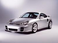 2003 Porsche 911 Overview