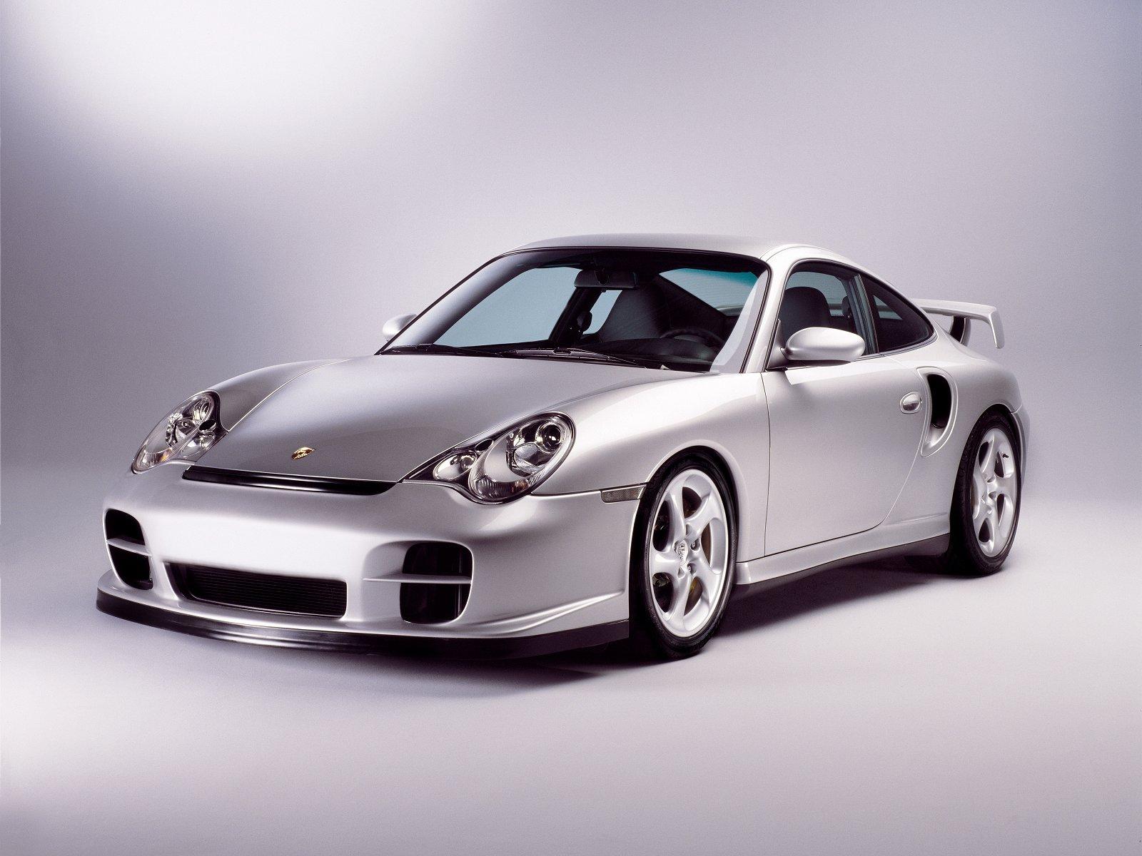 Picture of 2003 Porsche 911