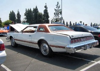 Picture of 1975 Ford Thunderbird, exterior