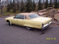 Picture of 1976 Oldsmobile Ninety-Eight, exterior, gallery_worthy