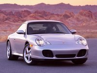 Picture of 2003 Porsche 911 Carrera, exterior, gallery_worthy