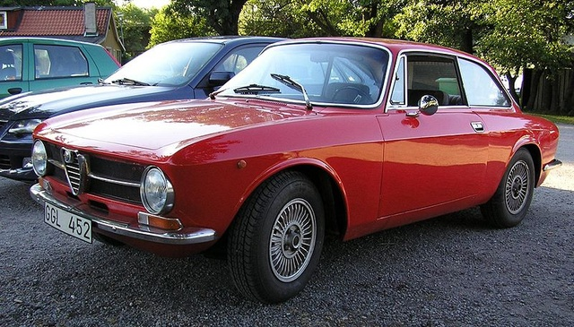 Picture of 1972 Alfa Romeo Giulia, exterior, gallery_worthy