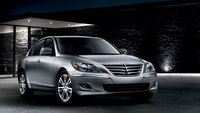 Picture of 2009 Hyundai Genesis 4.6L, exterior, gallery_worthy