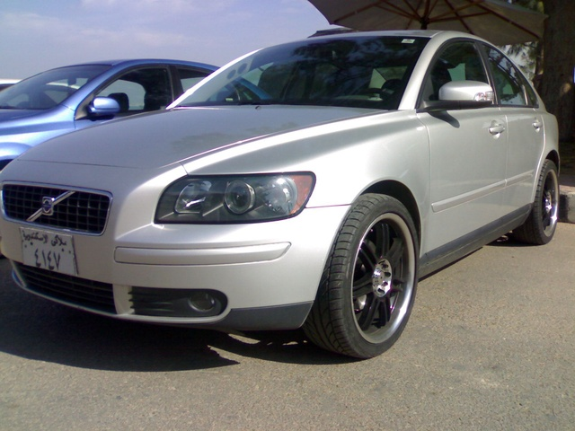 2007 volvo s40 mpg 2007 volvo s40 overview cargurus 2005. Black Bedroom Furniture Sets. Home Design Ideas