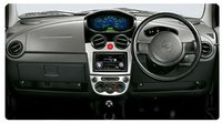 Picture of 2008 Chevrolet Spark, interior