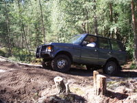 Picture of 1987 Land Rover Range Rover, exterior, gallery_worthy
