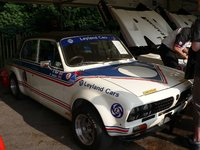 Picture of 1974 Triumph Dolomite, exterior, gallery_worthy