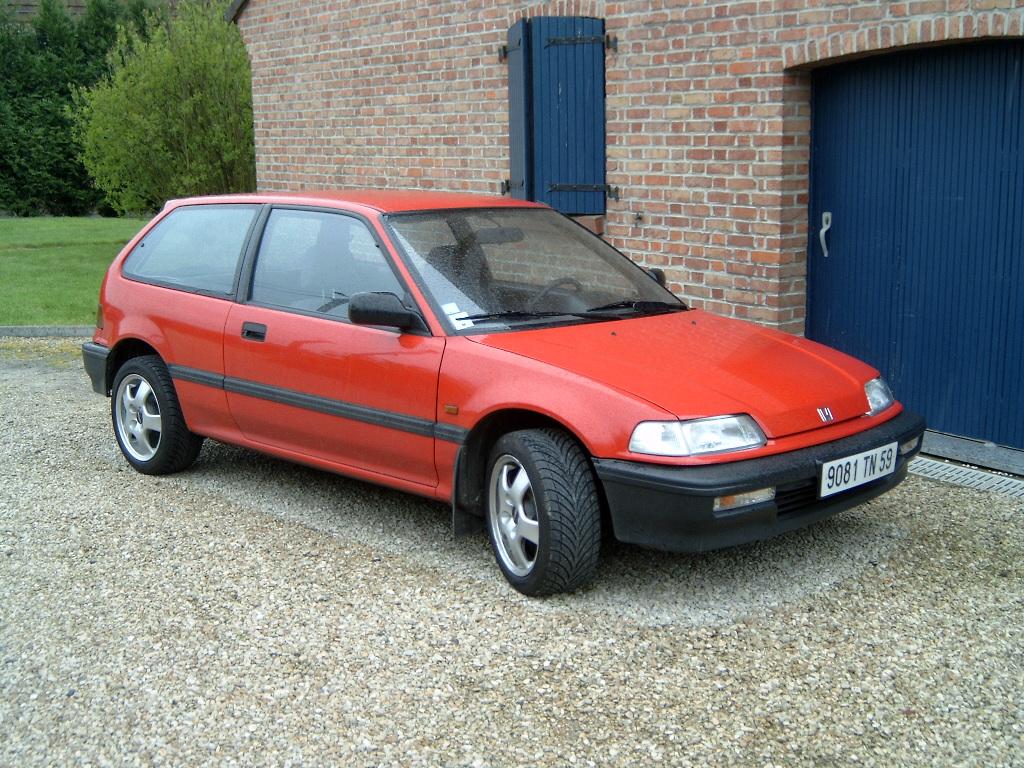 1990 Honda Civic - Pictures - CarGurus