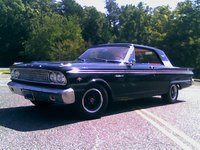 Picture of 1963 Ford Fairlane, exterior
