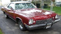 Picture of 1973 Buick Century, exterior