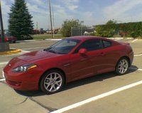 Picture Of 2008 Hyundai Tiburon GT FWD, Exterior, Gallery_worthy