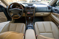 Picture of 2000 Mitsubishi Galant ES V6, interior