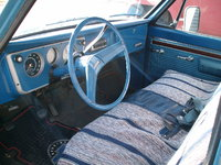 Picture of 1971 GMC Sierra, interior