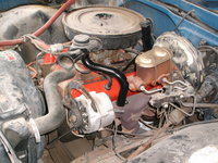 Picture of 1971 GMC Sierra, engine, gallery_worthy