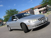 1999 Cadillac Catera 4 Dr STD Sedan picture, exterior