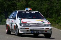 Picture of 1984 Toyota Corolla GTS, exterior, gallery_worthy