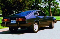 1978 Ford Mustang Cobra II picture, exterior